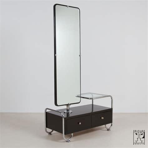 bauhaus bedroom furniture dressing table with mirror in bauhaus design design