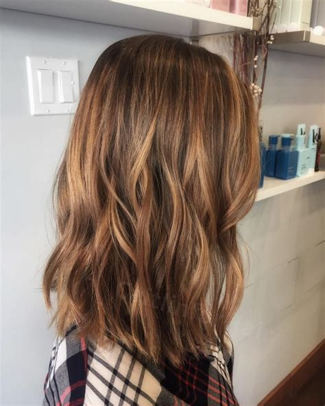 honey brown hair color 22 best honey brown hair color ideas for light or