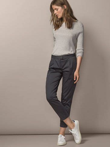 T N P Fashion Chino Grey 25 best ideas about chinos on s