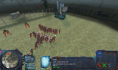 mod game strategy a mod that adds a real time strategy game to half life 2