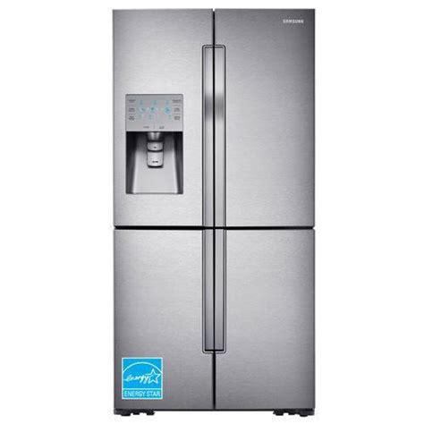samsung refrigerator shelves samsung rf32fmqdbsr 30 4 cuft door refrigerator 4