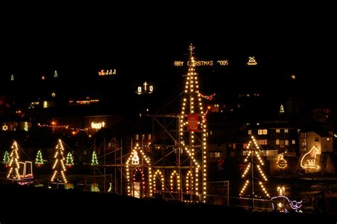 mousehole lights cornwall guide