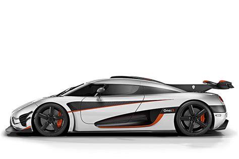 Schnellstes Auto Der Welt Agera One by Koenigsegg Agera One 1 Genfer Autosalon 2014 Bilder