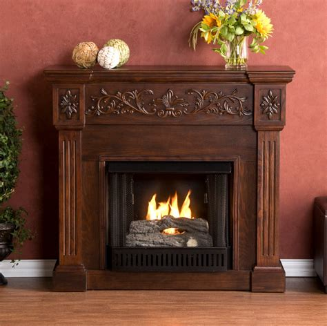 gel fireplace mantels buyer s guide for electric fireplaces and gel fuel fireplaces