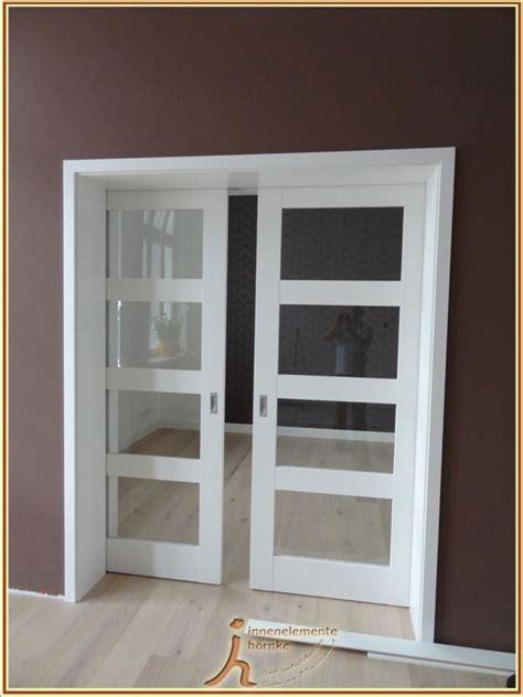 Holz Schiebetür Deckenmontage by Die Besten 25 Schiebet 252 R Holz Ideen Auf T 252 R