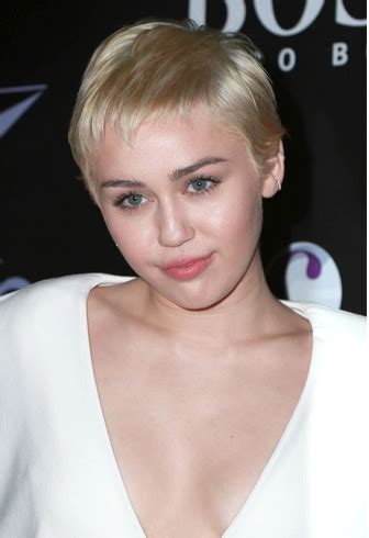 name of miley cyrus hairdo miley cyrus hair copy her hairstyle with some easy tips
