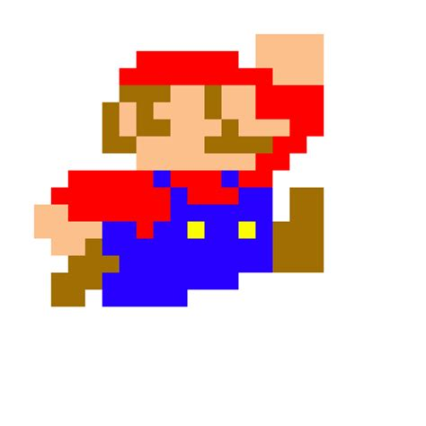 8 bit pixel mario bros for powerpoint guide 10 steps you ll need to follow to get better at