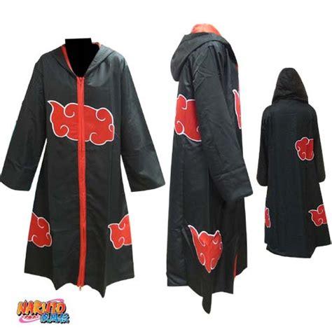 Jaket Uchiha Style By Snf2012 akatsuki uchiha itachi coat cloak m l xl