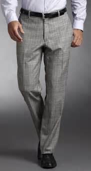 Understanding mens trousers men s slacks how a man wears pants