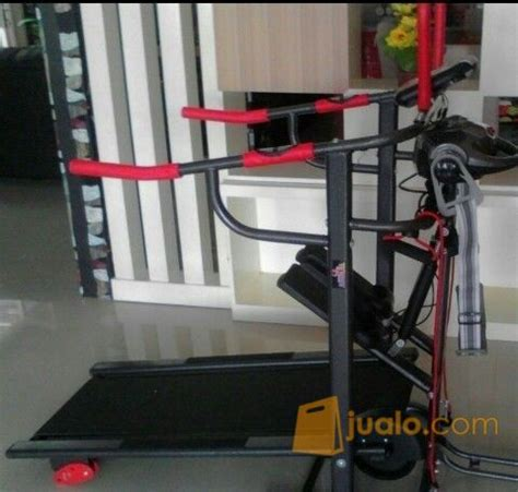 Treadmill Peralatan Fitness treadmill best seller new type kab blitar jualo