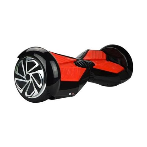 Smart Wheel Lambo 8 Bergaransi black lamborghini 8 inch tires hoverboard smart balance wheel