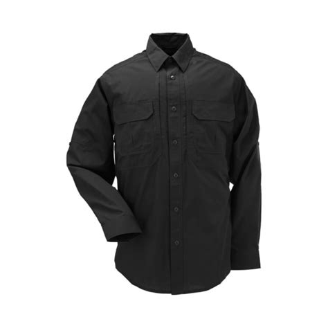 5 11 Tactical Black Blue 5 11 tactical taclite pro sleeved shirt black