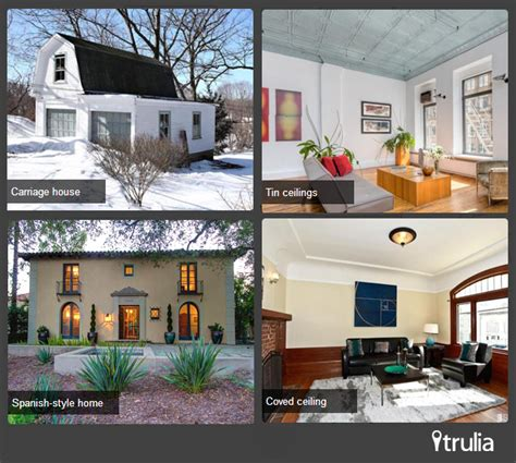 Spanish Style Home Plans american homes by decade