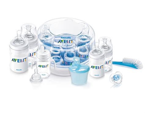 Philips Avent Bottle To Cup Trainer Kit 150ml Scf251 00 10 baby shower gift sets 50 saving mamasita