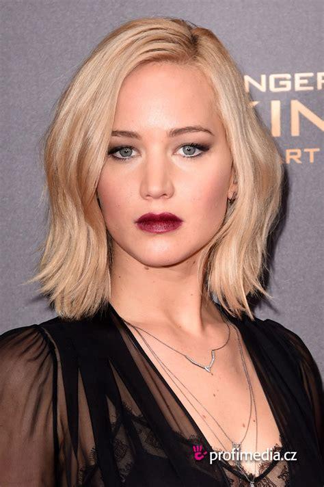 Jennifer Lawrence Frisur Zum Ausprobieren In Efrisuren