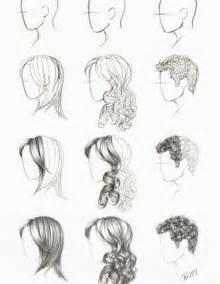frisuren zeichnen anleitung wie haare zeichnen lernen kann englisch zeichnen lernen haare zeichnen