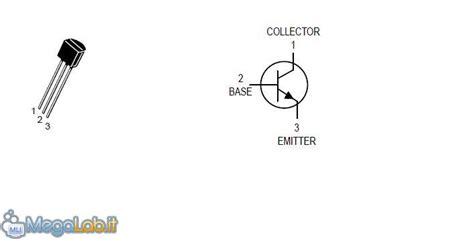 transistor bc337 come interruttore bjt jpg