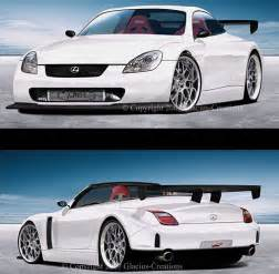 lexus sc 430 history photos on better parts ltd