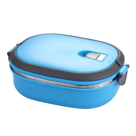 Lucky Baby Box It Food Container Storage insulated lunch box stainless steel food storage container