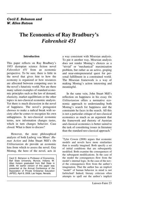 fahrenheit 451 research paper fahrenheit 451 thesis 28 images essay fahrenheit 451