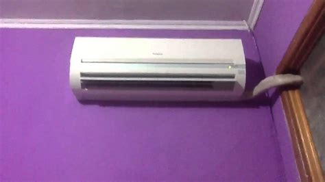 Ac Panasonic Organix 2005 panasonic cs c5dkj 7 organix air conditioner