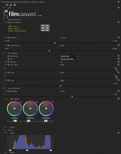filmconvert workflow creating a real look with filmconvert jonny elwyn
