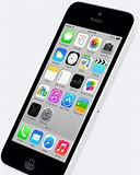 Image result for iPhone 5C. Size: 128 x 160. Source: www.cellularcountry.com