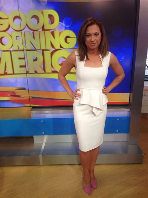 Where Is Ginger Zees Green Dress From On Todays Show | ginger zee shoe feet unknown dress size 2 pictures