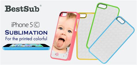 Iphone 5c Blank Sublimation 3d Sublim Design Casing new iphone 5c covers for the printed colorful from bestsub new products what s new
