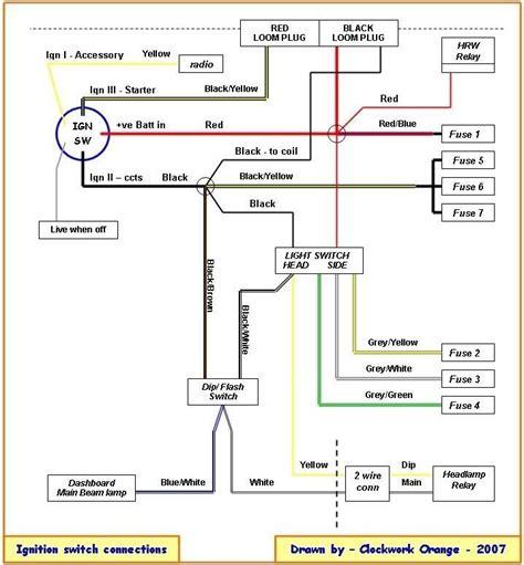 1991 mercury parts wiring diagrams wiring diagram