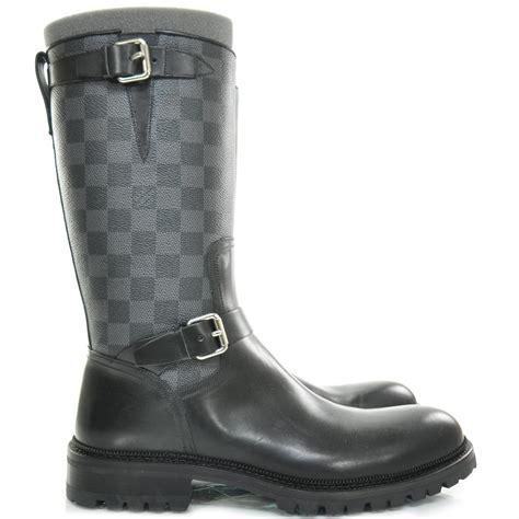 Jual Dompet Lv Louis Vuitton Half Damier Graphite Mirror Quality 8 louis vuitton damier graphite edgy biker boots 8 5 22323
