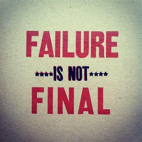 Failure Quotes Pictures Gallery Failure Quotes Afraid Of Failure