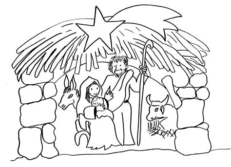 dibujos infantiles para colorear de navidad dibujos para colorear la navidad bel 233 n estrellas para