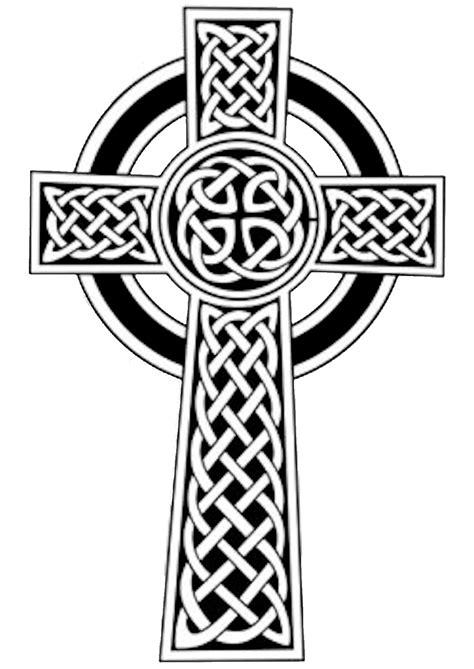 celtic cross tattoos images free celtic clip celtic cross image vector clip