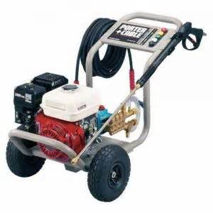 Honda 2800 Psi Pressure Washer Commercial Pressure Washer 2800 Psi Pch2800c