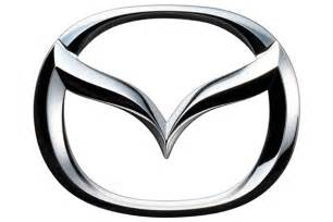 mazda car brand s history mazda logo auto flows