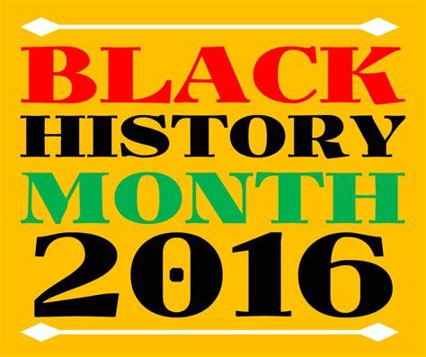 February Is The Best by Was February 2016 The Best Black History Month New
