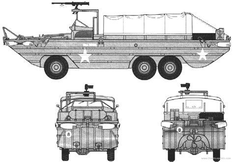 duck boat drawing the blueprints blueprints gt tanks gt tanks g j gt gmc dukw