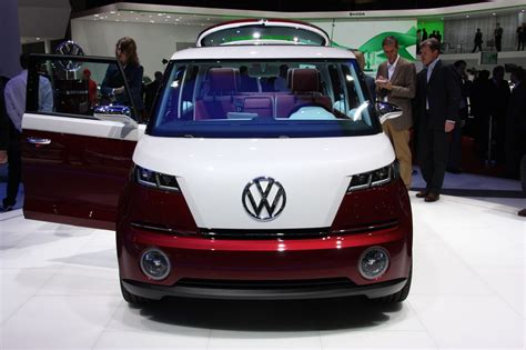 future volkswagen vw bulli production hopes dead 313 mpg xl1 coming next