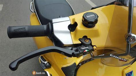 Modifikasi Vespa Sprint by Vespa Sprint độ Option H 224 Ng Hiệu đầy Sang Chảnh