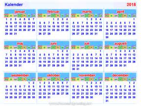 Russia Kalender 2018 Kalender2018