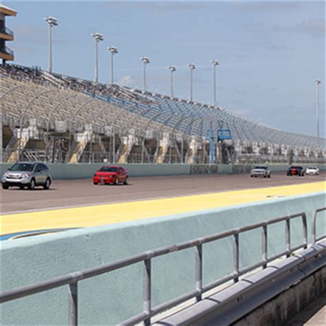 homestead partners homestead miami speedway partners with special olympics
