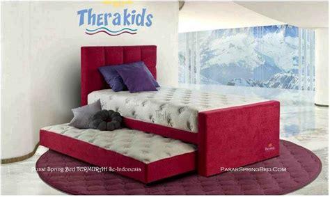 Kasur Bed Murah Di Bandung kasur therapedic therakids harga bed termurah di
