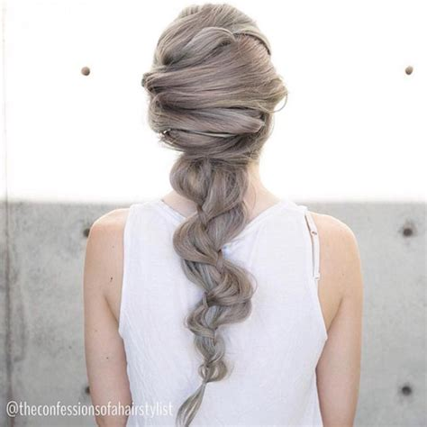 hairstyles instagram accounts the best instagram accounts to follow for hair inspiration