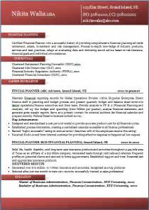 Excellent Resume Format 10000 cv and resume sles with free excellent professional resume format sle
