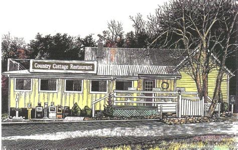 Country Cottage Restaurant by Sponsors Mountain Lakes Triathlon