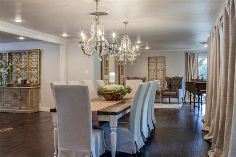 Hgtv Dining Room Photos Hgtv