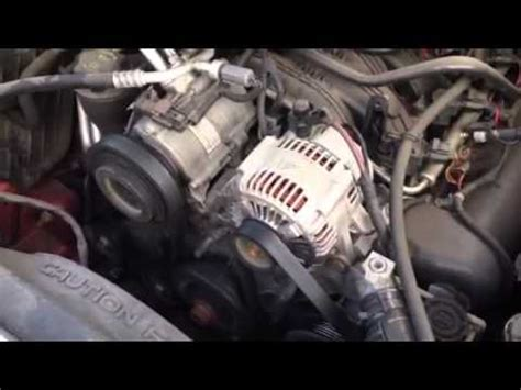 automobile air conditioning repair 2008 jeep liberty engine control 2006 jeep liberty engine noise youtube