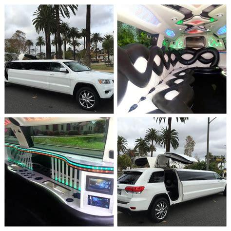 jeep limo  sale   build