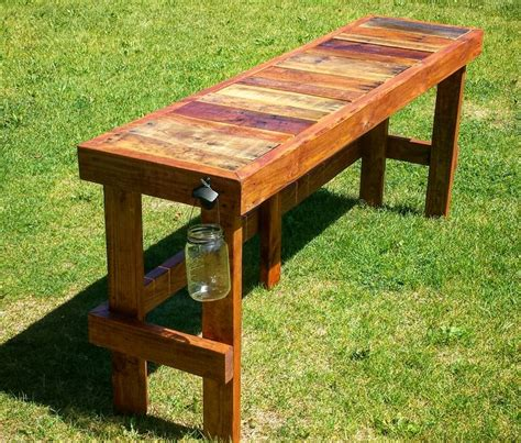 How To Make A Bar Table by Best 25 Tub Bar Ideas On